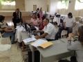 Fórum de Formosa do Oeste realiza mutirão de conciliação em Nova Aurora