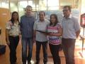 Governo Municipal realiza a entrega dos prêmios do Programa Cidadão Bom de Nota