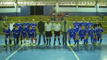 Campeonato Municipal Conjove de Futsal chega a 5ª rodada
