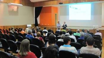 Ações marcam a semana contra as drogas em Nova Aurora