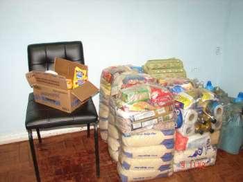 Prefeitura autua vendedores de cesta básica