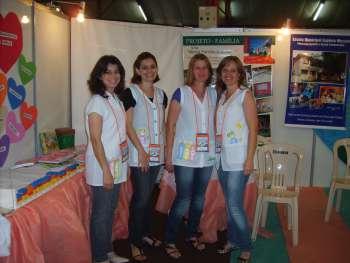 Escola infantil Pequeno Cidadão representa Nova Aurora em evento regional
