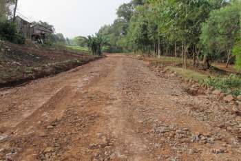 Parcerias resultam em bons acessos aos produtores rurais