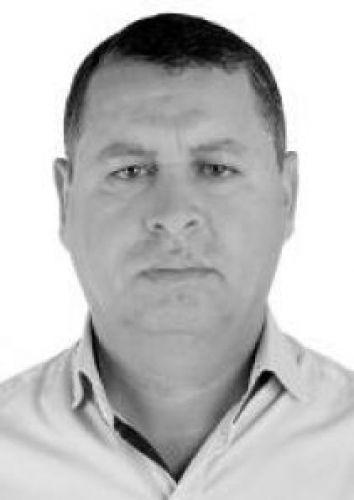 José Vanderlei Sudério
