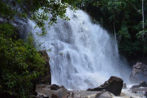 Cascata do Pinhal