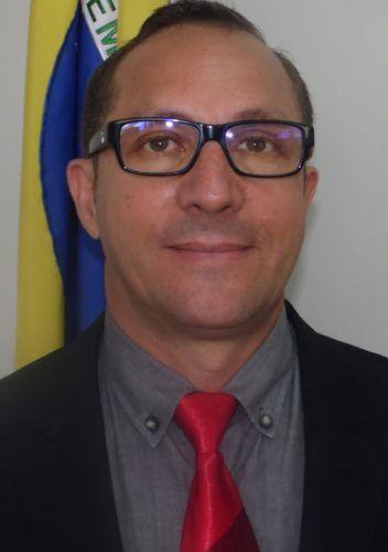PAULO SÉRGIO ABEL DOS SANTOS