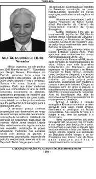 MILITÃO RODRIGUES FILHO