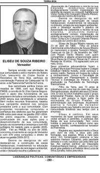 Eliseu de Souza Ribeiro