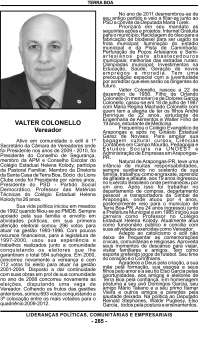 VALTER COLONELLO