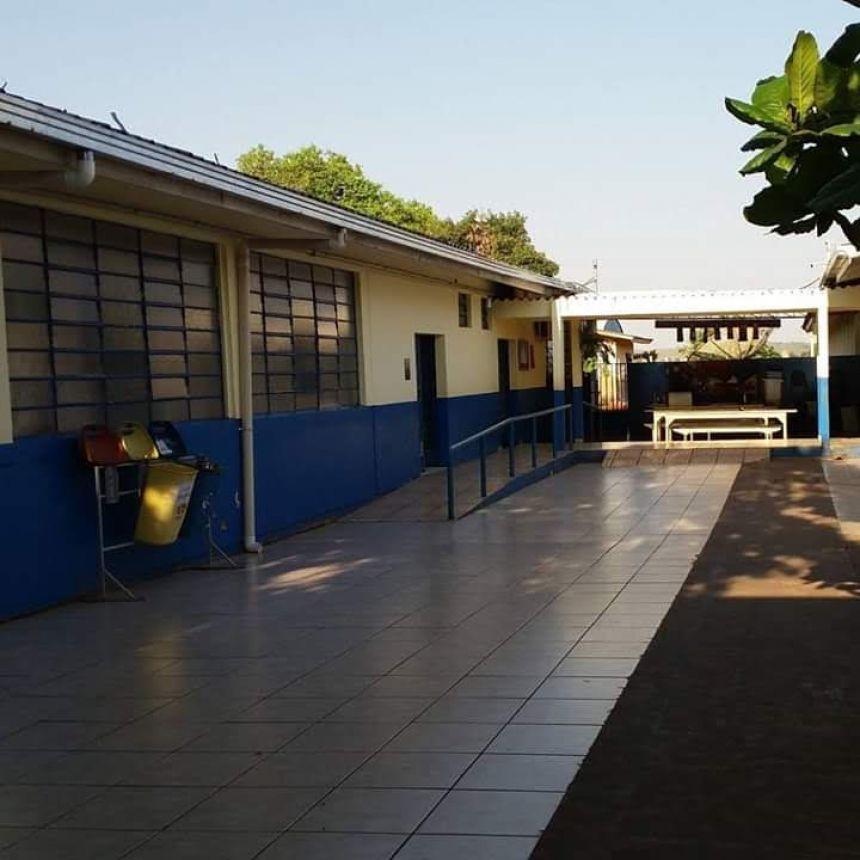 COLÉGIO ESTADUAL DO CAMPO GODOY MOREIRA: 40 ANOS DE HISTÓRIA