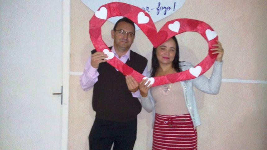 1º ENCONTRO DE PSICOLOGIA PARA CASAIS DE GODOY MOREIRA