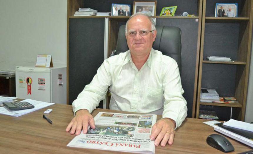 José Gonçalves avalia primeiro ano de gestão
