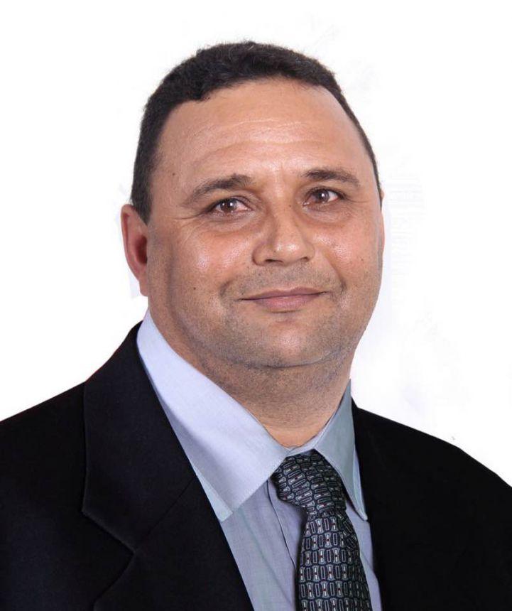 Almir Soares da Silva-Vereador
