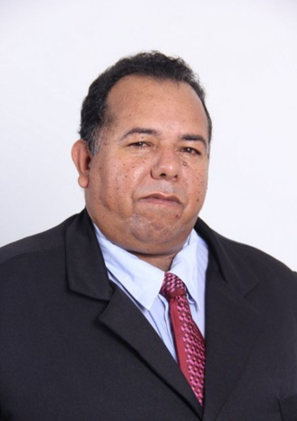 José Lourenço dos Santos-Vereador