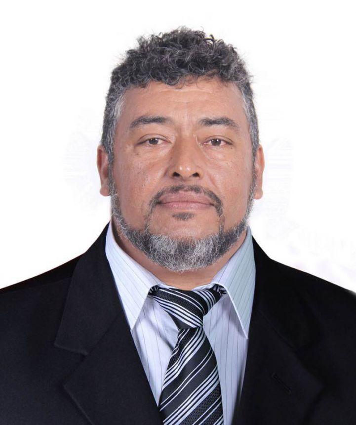 Bendito do Couto Jeronimo- 2º Secretário