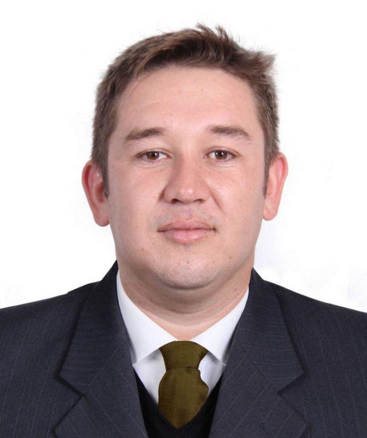 Cristiano Prestes de Macedo  Vereador