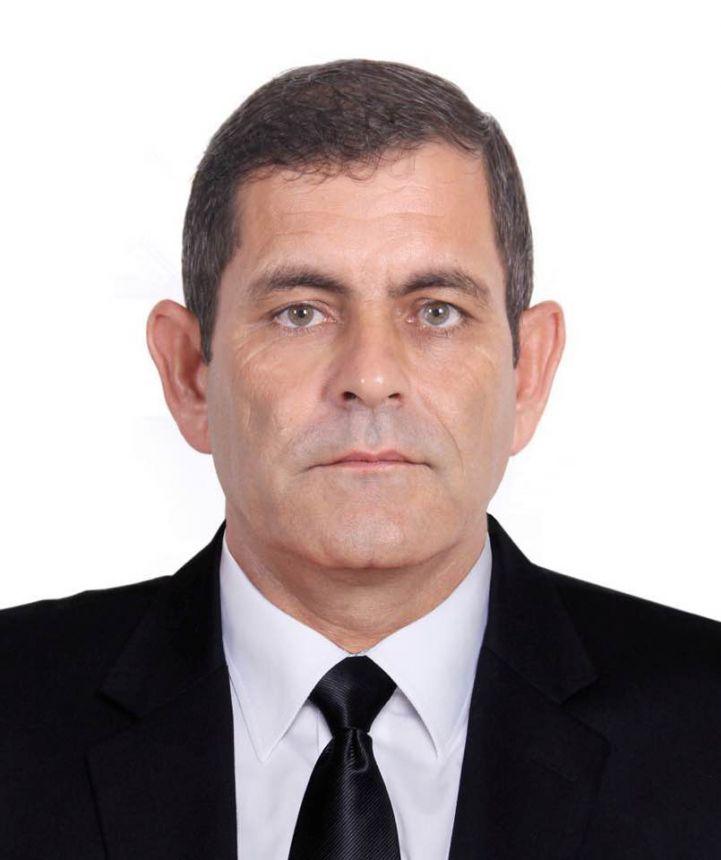 Edson Calixto de Andrade - Vereador