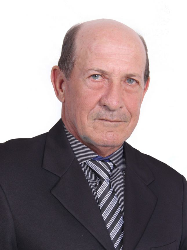 Rubens Martins de Oliveira Presidente