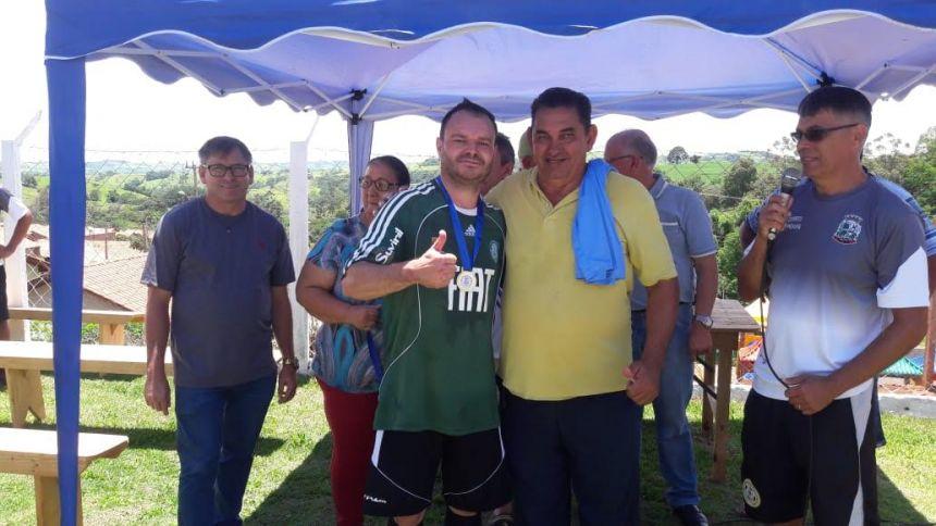 GODOY MOREIRA REÚNE OS MELHORES NO ESPORTE