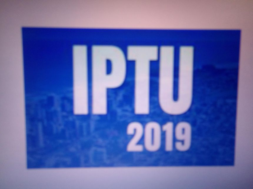 IPTU 2019