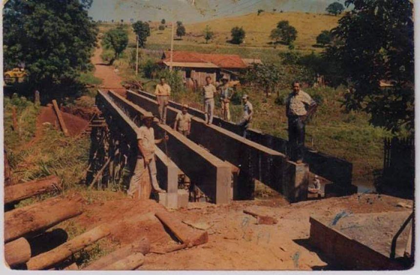 DESAFIO: CONSTRUIR NOSSA HISTÓRIA