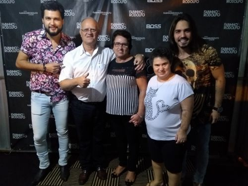 ENCERRADO AS FESTIVIDADES AOS 29º DE GODOY MOREIRA
