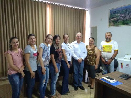 MUNICÍPIO DE GODOY MOREIRA EM PARCERIA COM SENAC DISPONIBILIZARÁ DIVERSOS CURSOS DE BELEZA