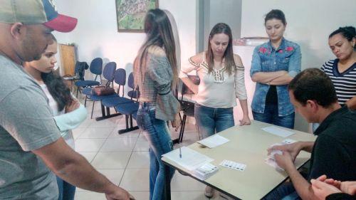 ELEIÇÃO DO CONSELHO TUTELAR