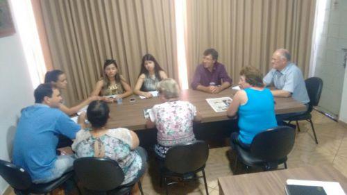 PROGRAMA DE FOMENTO ÀS ATIVIDADES PRODUTIVAS RURAIS ATENDERÁ FAMÍLIAS DO MUNICÍPIO DE GODOY MOREIRA