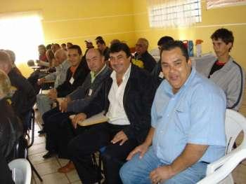 IV Conferência Municipal dos Direitos da Criança e do Adolescente do Município de Godoy Moreira