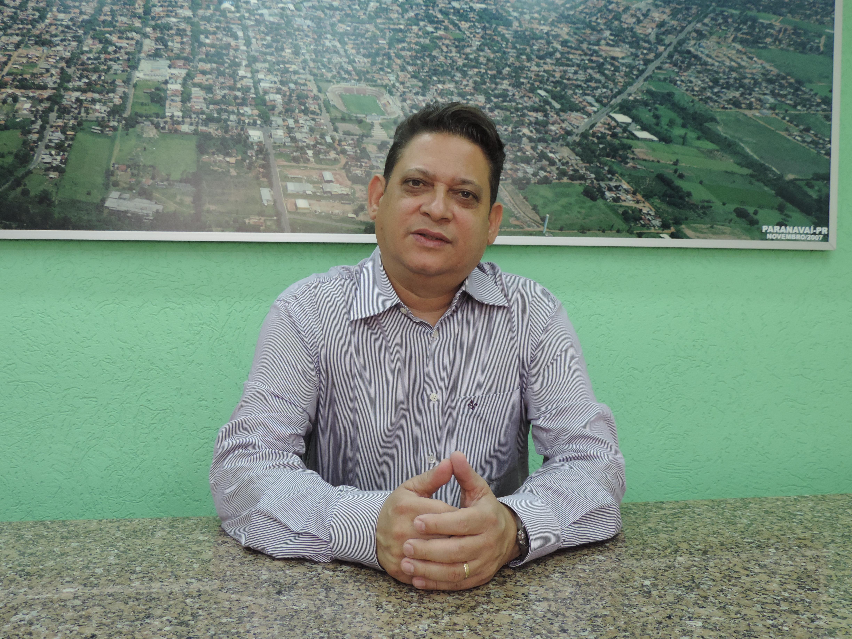 Galvão: