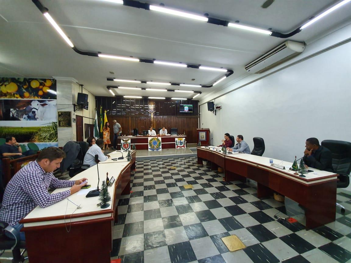 Proposta avaliada pelos vereadores cria nova Jari