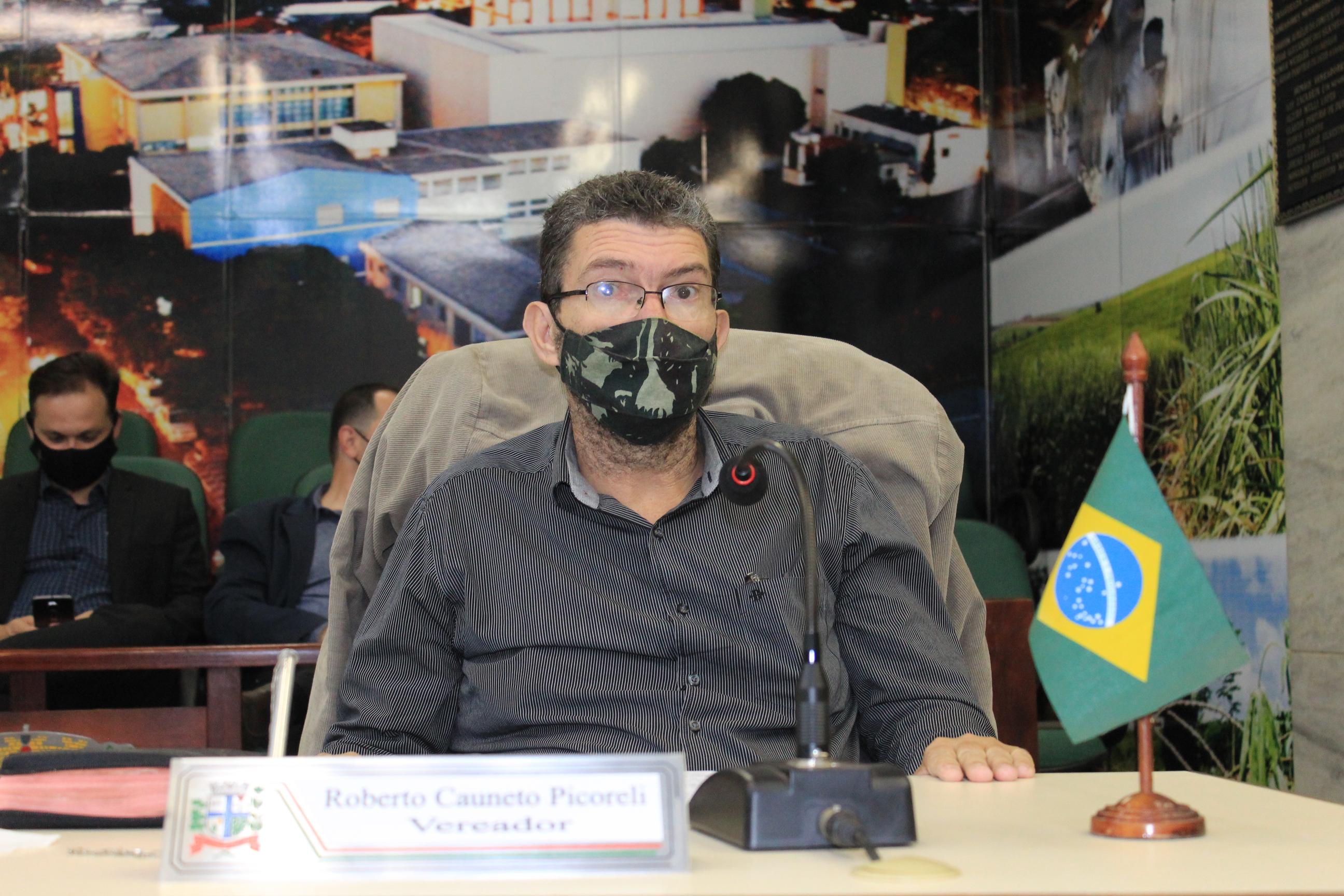 Vereadores solicitam suporte psicológico aos alunos durante pandemia
