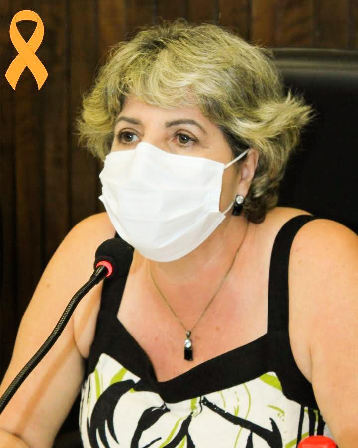 Vereadora apresenta projeto para conscientização e combate ao abuso e à exploração sexual