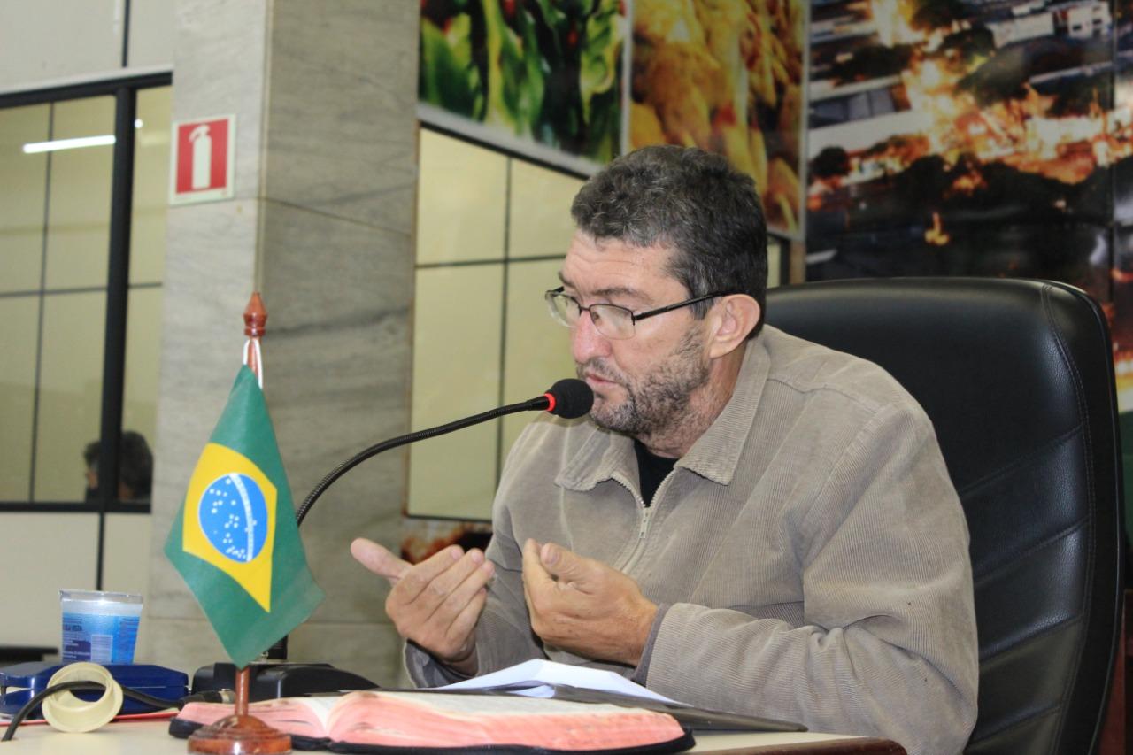 Parlamentares sugerem fomento ao turismo na região do Cristo Rei