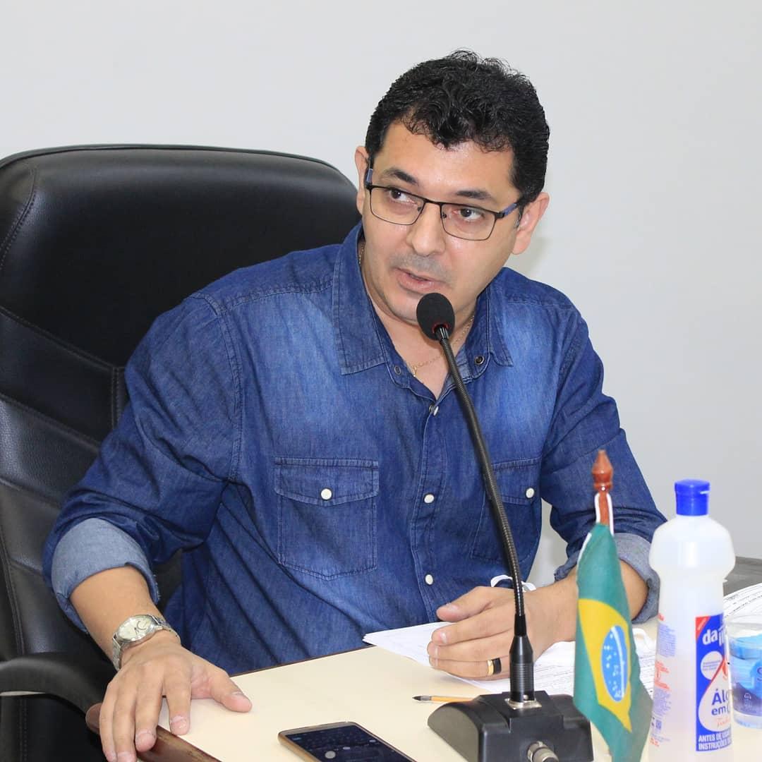 Vereador manifesta apoio aos funcionários dos Correios