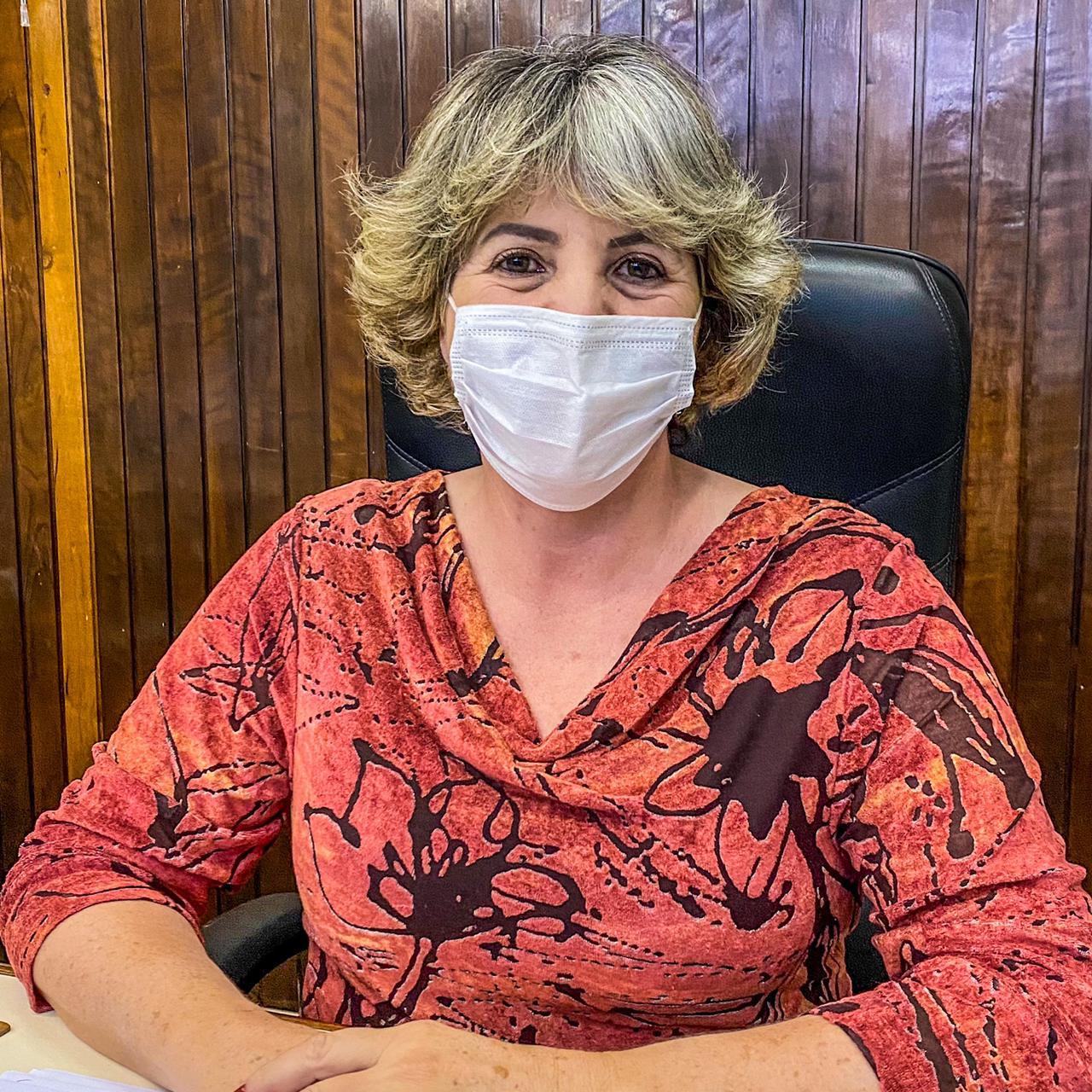 Vereadora pede prioridade para imunização dos moradores de rua