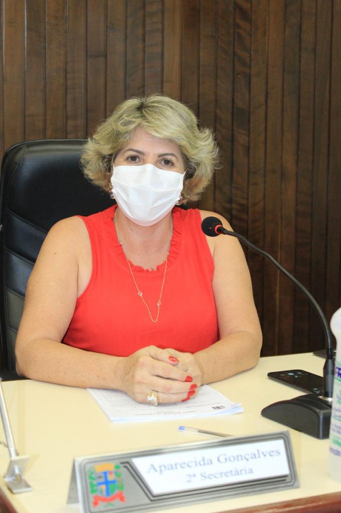 Vereadora solicita informações sobre o atendimento dos alunos com deficiência diante do sistema remoto