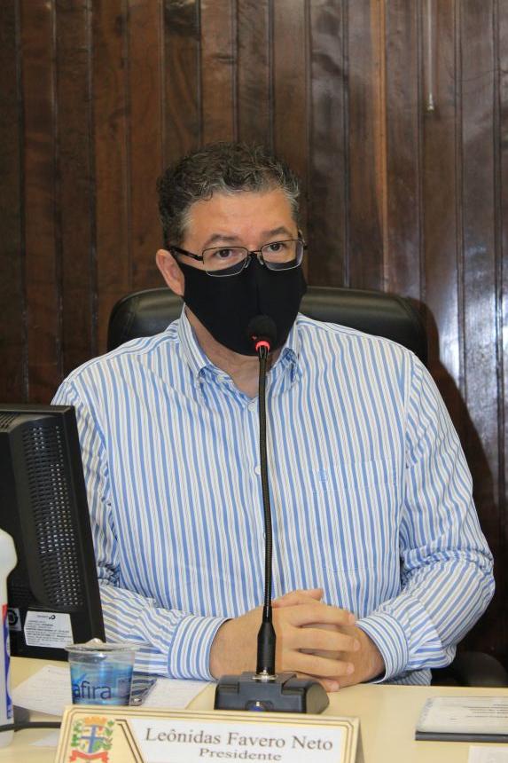 Parlamentares sugerem instalação de tachões ou barreiras na ciclovia da Avenida Gabriel Esperidião