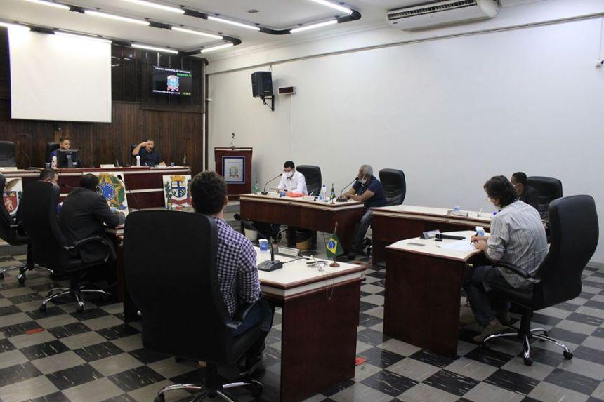 Comissões do Legislativo deliberam relevantes projetos
