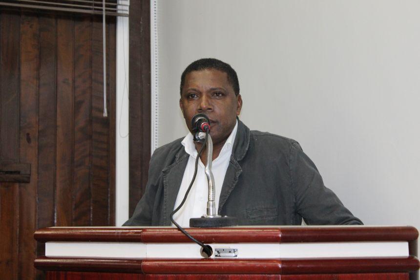 Câmara declara a Associação Martin Luther King como utilidade pública