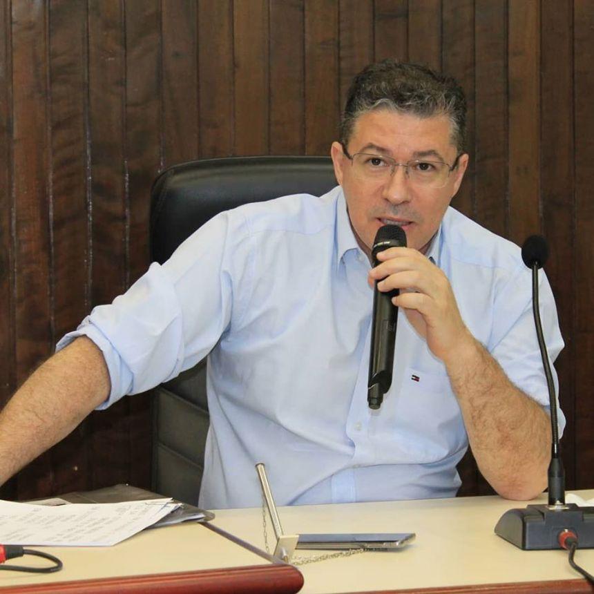 Vereador pede mais publicidade e efetividade na fiscalização da proibição de fogos de artifícios