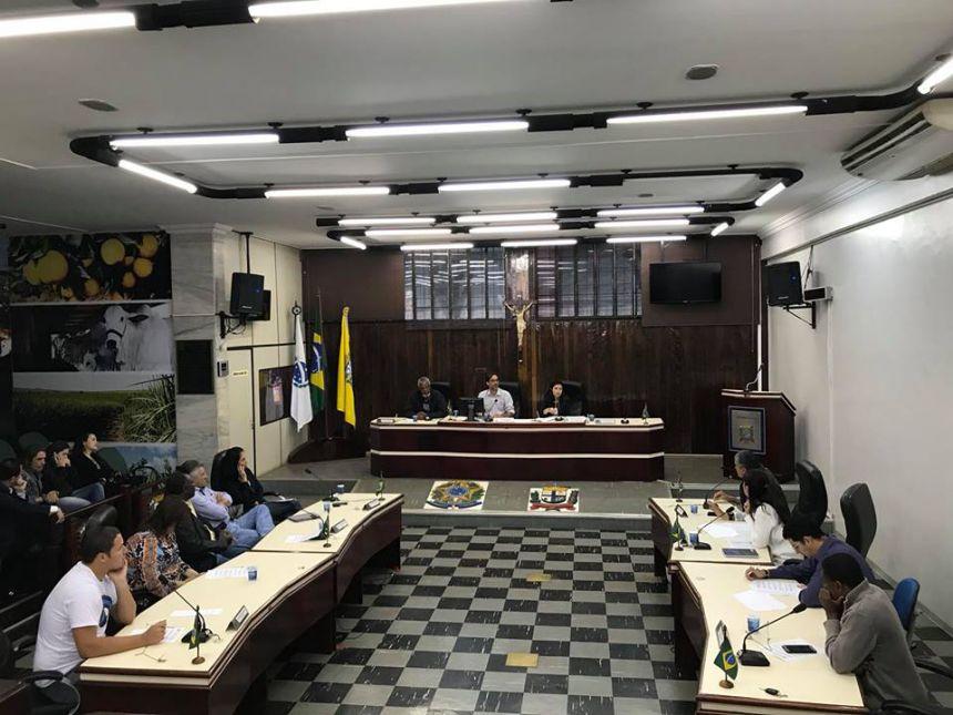 Comissões analisam projeto de inspeção sanitária