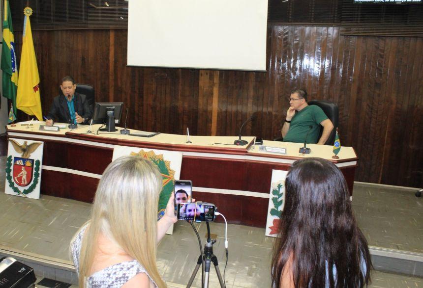 Câmara aprova projeto que prorroga prazo para pagamentos de tributos