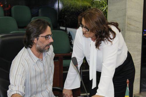 Parlamentares pedem identificação dos furões existentes nas vias públicas do município