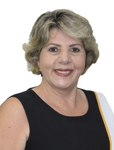 Professora Cida Gonçalves