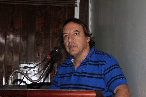 Jesus Carlos Penha