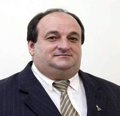 Nivaldo Mazzin