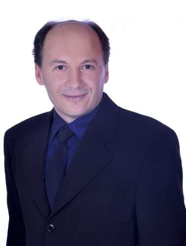 Leonildo Martins