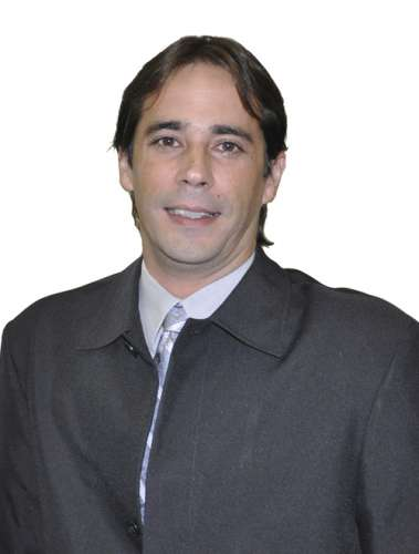 Aldrey Azevedo